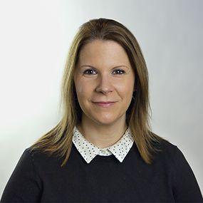 Melanie Murphy
