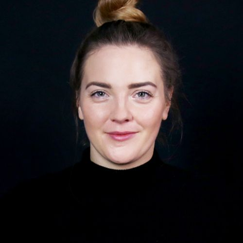Profile photo of Pia Weizenegger, Communication Designer at innosabi