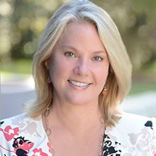 Profile photo of Heather Duncan, VP of Government & Community Relations at University of North Florida