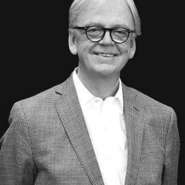 Robert Farrow