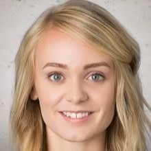 Amber Moren