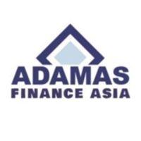 Adamas Finance Asia logo