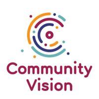 CommunityVisionCA logo