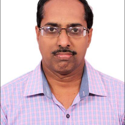S. Rameshkumar
