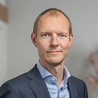 Kristian Sildeby
