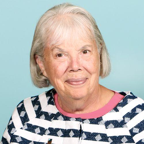 Linda Werthman