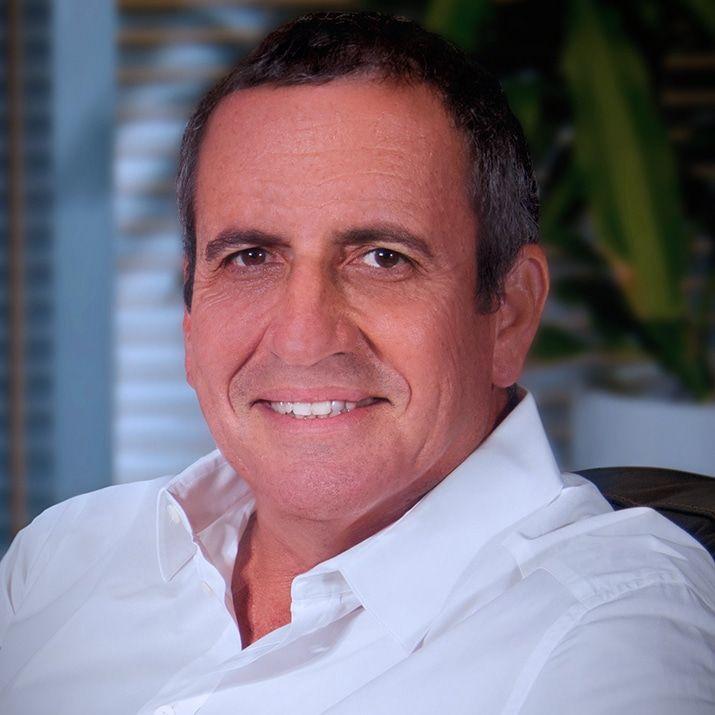 Profile photo of Eyal Waldman, Director at Check Point