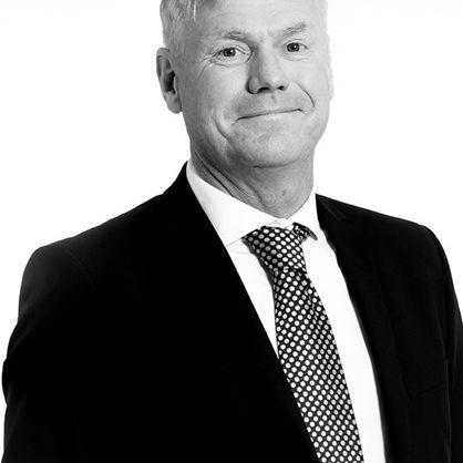 Profile photo of Anders Wimmerstedt, Production Director at JM AB