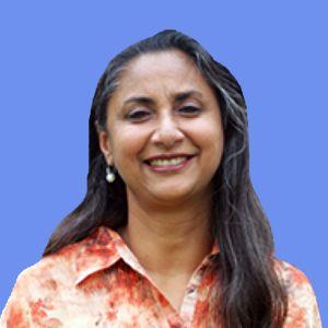 Rohini Bhatia