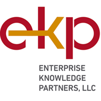 Enterprise Knowledge Partners logo