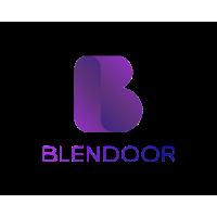 Blendoor logo