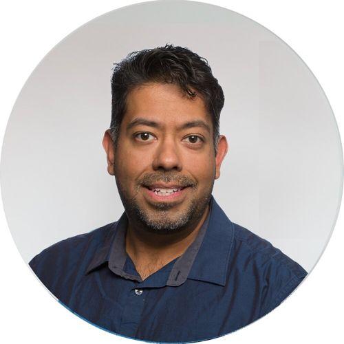 Eric Prado
