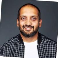 Profile photo of Vishal Naik, Director of Product Marketing at DocuSign