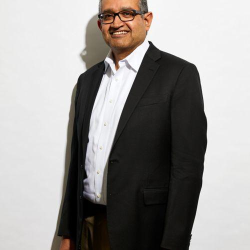 Prakash Raman