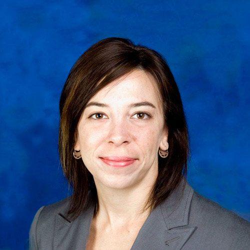 Profile photo of Beth Dennis, Applications Development Competency Lead at Critigen