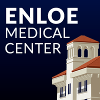 Enloe Medical Center logo