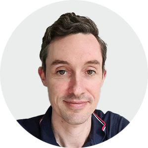 Geoff Rich