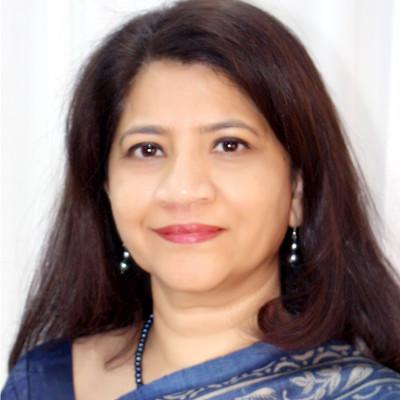 Madhu Deshmukh