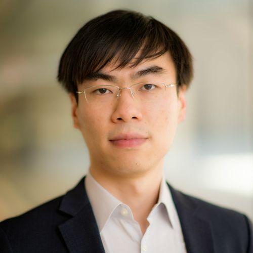 Yunqi Zhang