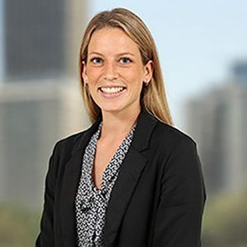Profile photo of Lisa Paterson, Admin Officer at Older Women's Network (NSW)