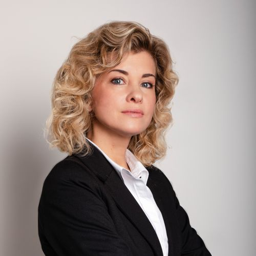 Usharova Elena