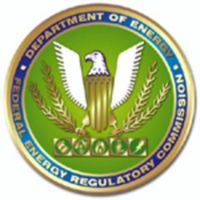 Federal Energy Regulatory Commis... logo