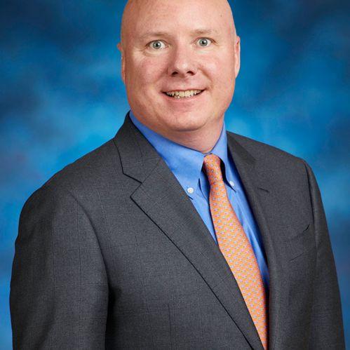 Brad Faulconer