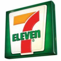 7-Eleven Australia logo