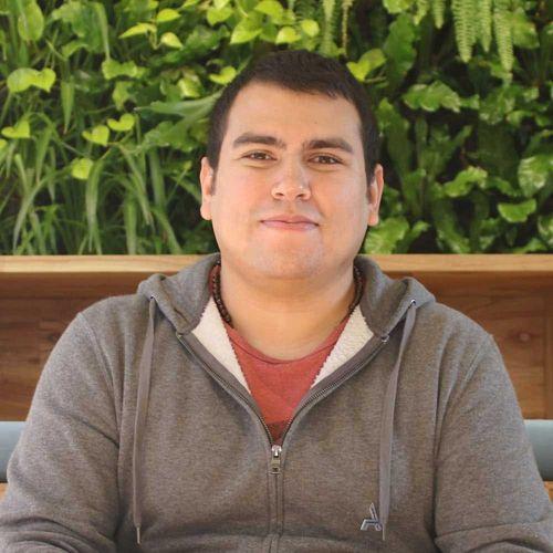 Alejandro Gerbec