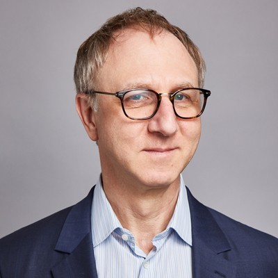 Profile photo of Peter Salvage, Managing Director, Global Channel & Alliance Partners at Enfusion