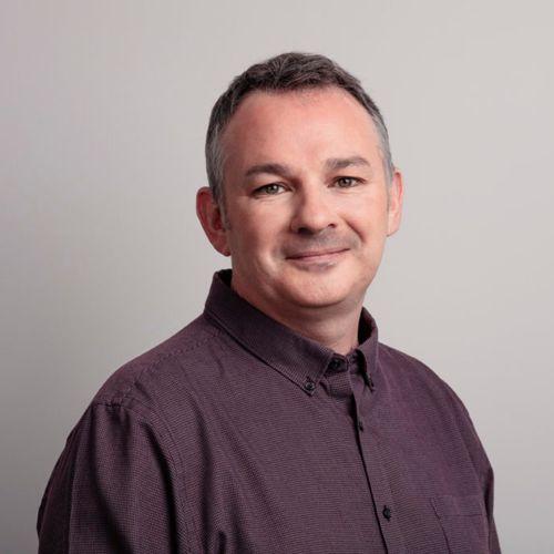 Paul Greaney