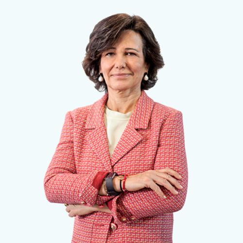 Ana Botín-Sanz de Sautuola y O'Shea