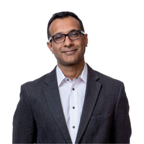 Jayesh Sahasi
