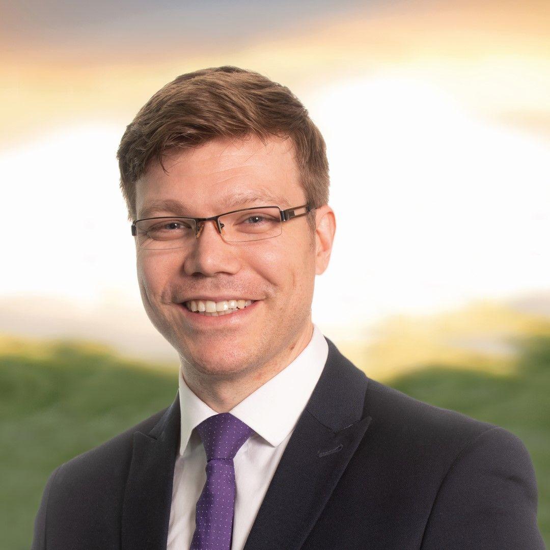 Simon Willgress