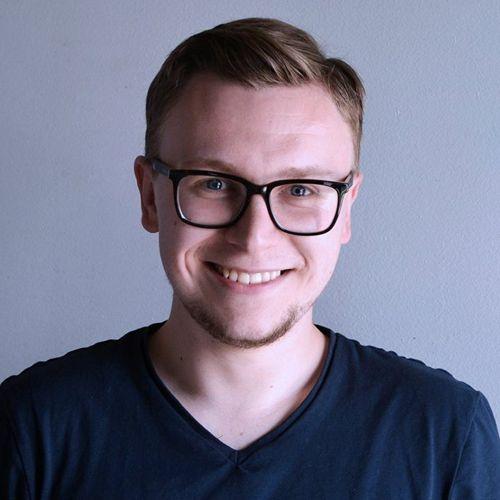 Dawid Młynarz