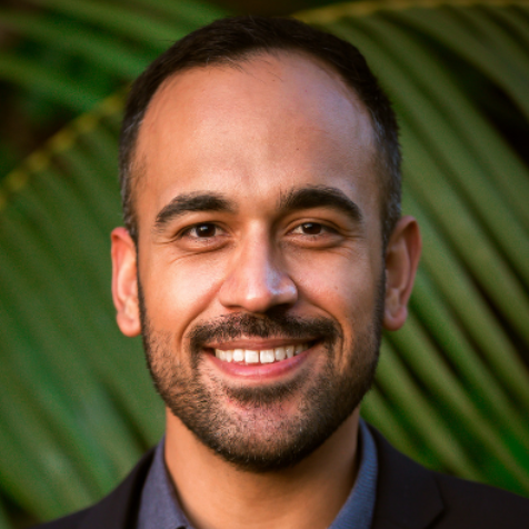 Profile photo of Michael Chavez, Associate Director, Events & Sponsorships at Equality California