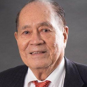 Augusto Almeda - Lopez
