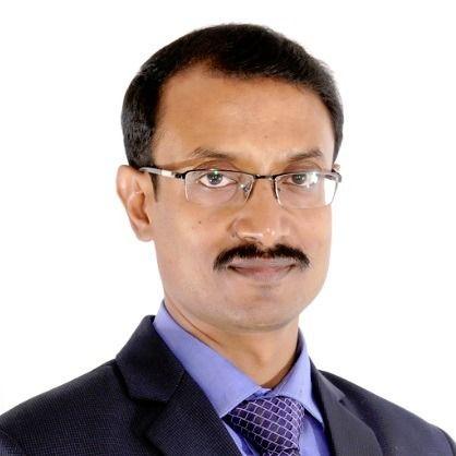 Vijay B. Ravi