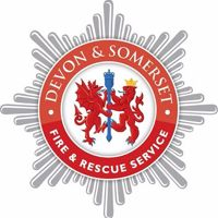 Devon & Somerset Fire & Rescue Service logo
