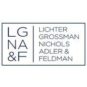 Lichter Grossman Nichols Adler F... logo