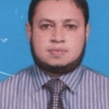 Ahmed Imran Hasan Loskar