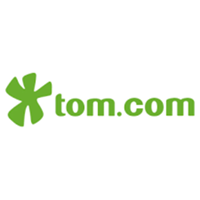 Tom Group logo