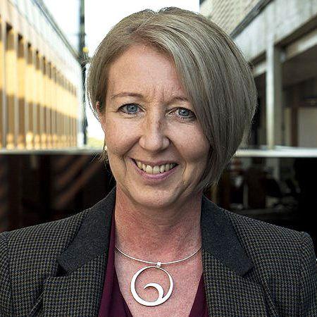 Astrid Schloerscheidt