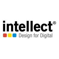 Intellect Design logo