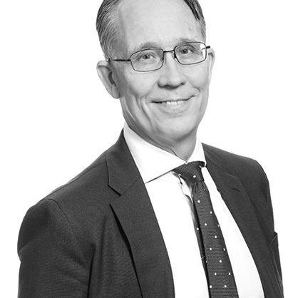 Profile photo of Claes Magnus Åkesson, CFO and Head of Investor Relations at JM AB