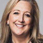 Profile photo of Lisa McGill, CHRO at Silver Peak