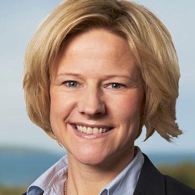 Jenny Sjödahl