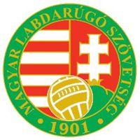 Hungarian Football Federation (M... logo