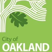 Oakland Police Department logo