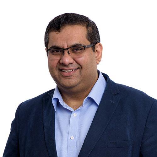 Aditya Sehgal